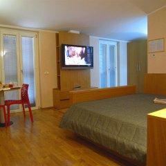 Отель Eurohotel комната для гостей фото 3