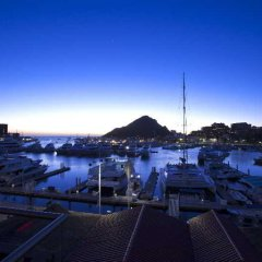 Отель Tesoro Los Cabos Золотая зона Марина приотельная территория