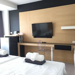 Vivace Hotel удобства в номере