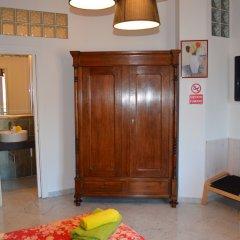 Отель B&B Domitilla Генуя удобства в номере фото 2
