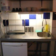 Birka Hostel в номере