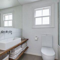 Отель Sublime Hampstead Home ванная