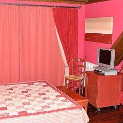 Отель Tierras De Aran Испания, Вьельа Э Михаран - отзывы, цены и фото номеров - забронировать отель Tierras De Aran онлайн комната для гостей фото 2