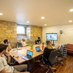 Отель Draper Startup House for Entrepreneurs Лиссабон фото 9