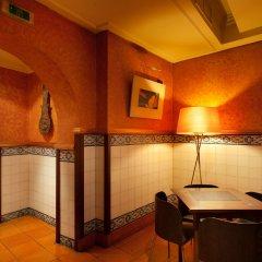 Hotel Internacional Porto удобства в номере