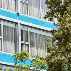 Отель Arion Athens Hotel Греция, Афины - 1 отзыв об отеле, цены и фото номеров - забронировать отель Arion Athens Hotel онлайн балкон