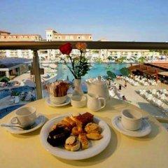 Hestia Resort Side Турция, Сиде - отзывы, цены и фото номеров - забронировать отель Hestia Resort Side онлайн питание фото 2