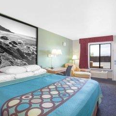 Отель Super 8 Barstow комната для гостей фото 4