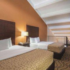 Отель Quality Inn and Suites Summit County комната для гостей фото 3