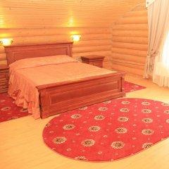 Олимп Отель комната для гостей фото 2