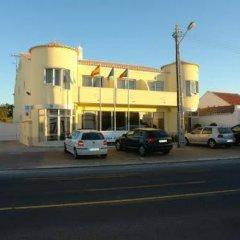 Отель Quinta Da Rosa Linda парковка