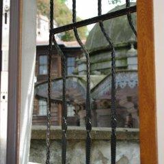 Gulhane Suites Турция, Стамбул - отзывы, цены и фото номеров - забронировать отель Gulhane Suites онлайн балкон
