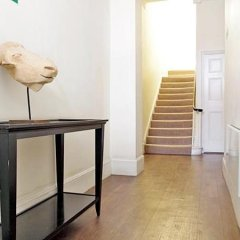 Апартаменты Acorn of London - Gower Street Apartments интерьер отеля