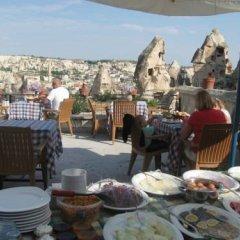 Cave Life Hotel Турция, Гёреме - отзывы, цены и фото номеров - забронировать отель Cave Life Hotel онлайн питание фото 3