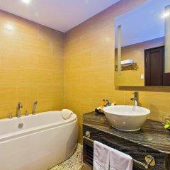 Hoi An Historic Hotel ванная