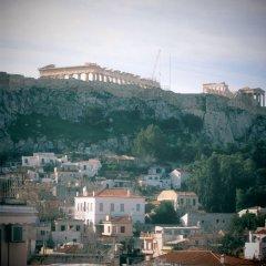Отель Athos Греция, Афины - отзывы, цены и фото номеров - забронировать отель Athos онлайн фото 5
