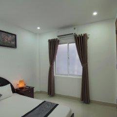 Отель Game Homestay Вьетнам, Хойан - отзывы, цены и фото номеров - забронировать отель Game Homestay онлайн комната для гостей фото 4