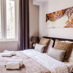 Отель Livia's Hideaway: Elegant Canal Нидерланды, Амстердам - отзывы, цены и фото номеров - забронировать отель Livia's Hideaway: Elegant Canal онлайн комната для гостей