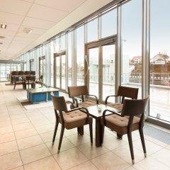 Отель Scandic Maritim Норвегия, Гаугесунн - отзывы, цены и фото номеров - забронировать отель Scandic Maritim онлайн интерьер отеля фото 2