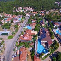 Zehra Hotel Турция, Олудениз - отзывы, цены и фото номеров - забронировать отель Zehra Hotel - All Inclusive онлайн развлечения