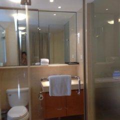 Апартаменты Paxton International Holiday Apartment ванная