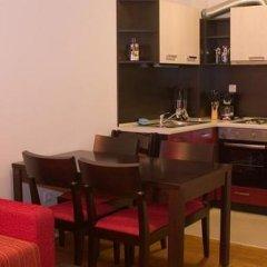 Апартаменты Mountview Lodge Apartments Банско в номере фото 2