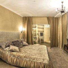 Отель Высоцкий Екатеринбург комната для гостей фото 4