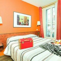 Отель Hôtel Pierre Nicole комната для гостей фото 3