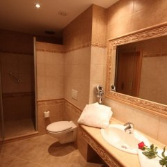 Отель Bajkal Чехия, Франтишкови-Лазне - отзывы, цены и фото номеров - забронировать отель Bajkal онлайн сауна