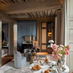 Отель Cour Des Vosges Париж питание фото 2