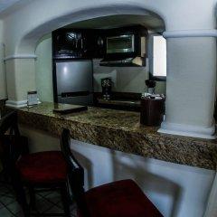 Отель Marina Fiesta Resort & Spa Золотая зона Марина удобства в номере фото 2