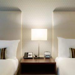 Отель Coast Coal Harbour Hotel Канада, Ванкувер - отзывы, цены и фото номеров - забронировать отель Coast Coal Harbour Hotel онлайн удобства в номере фото 2