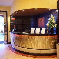Hotel Silver интерьер отеля