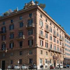 Отель Domus Via Veneto Италия, Рим - 1 отзыв об отеле, цены и фото номеров - забронировать отель Domus Via Veneto онлайн фото 2