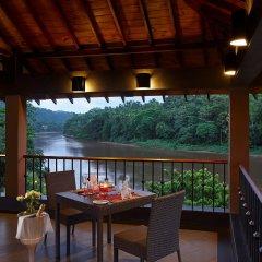 Отель Cinnamon Citadel Kandy балкон