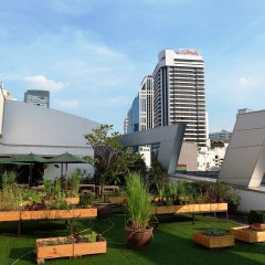 Hom Hostel & Cooking Club Бангкок фото 2