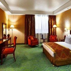 Гранд-отель Видгоф 5* Номер Делюкс с разными типами кроватей фото 11