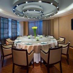 Отель Grand Park Kunming Куньмин помещение для мероприятий