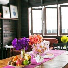 Отель Rachanatda Homestel Таиланд, Бангкок - отзывы, цены и фото номеров - забронировать отель Rachanatda Homestel онлайн фото 11