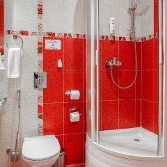 Гостиница Николь 3* Стандартный номер с различными типами кроватей фото 2
