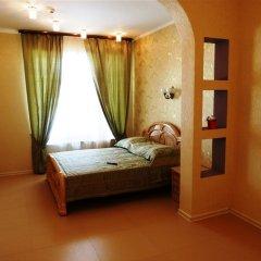 Мини-отель Элизий Екатеринбург комната для гостей