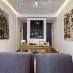 Отель Dominic Smart & Luxury Suites Terazije спа