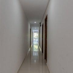 Отель OYO 10794 Calangute Гоа интерьер отеля