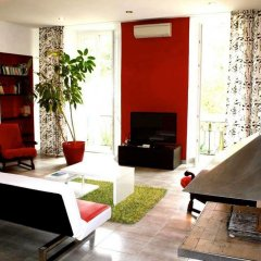 Отель Happyfew - Le Segurane Ницца комната для гостей фото 2