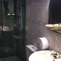 Отель Surf & Coworking ванная фото 2