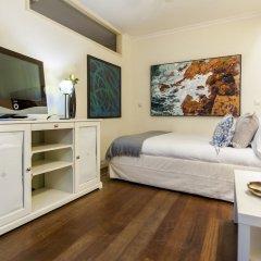Отель Apartamento Puerta del Sol II Мадрид комната для гостей фото 3