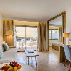 Отель Viva Palmanova & Spa комната для гостей фото 2
