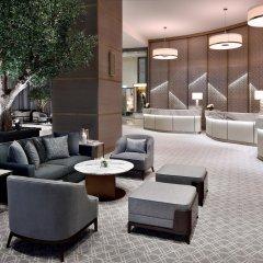 The Address, Dubai Mall Hotel гостиничный бар