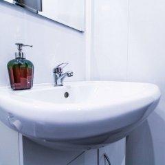 Гостиница SuperHostel на Невском 130 ванная фото 3