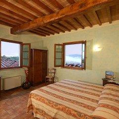 Отель il cardino Италия, Сан-Джиминьяно - отзывы, цены и фото номеров - забронировать отель il cardino онлайн удобства в номере